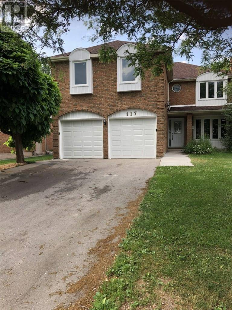 House for sale at 117 Old Forest Cres Kitchener Ontario - MLS: 30751676
