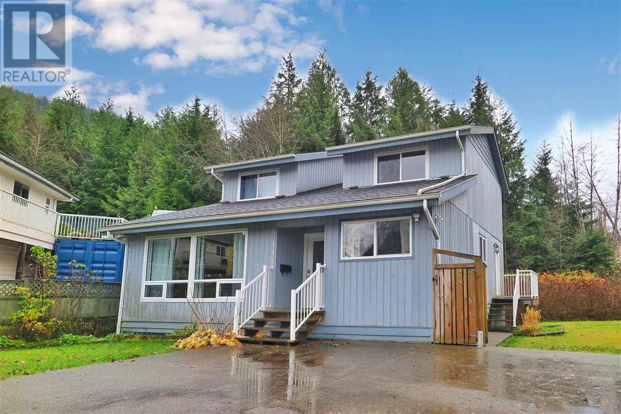 Removed: 117 Parry Place, Prince Rupert, BC - Removed on 2019-11-30 05:03:16