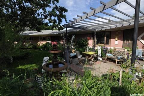 House for sale at 117 Pleasant Ave Yorkton Saskatchewan - MLS: SK770212