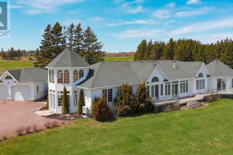 House for sale at 117 Point Rd Cymbria Prince Edward Island - MLS: 201911846