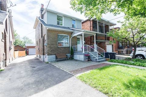 House for sale at 117 Regent St Toronto Ontario - MLS: W4487262