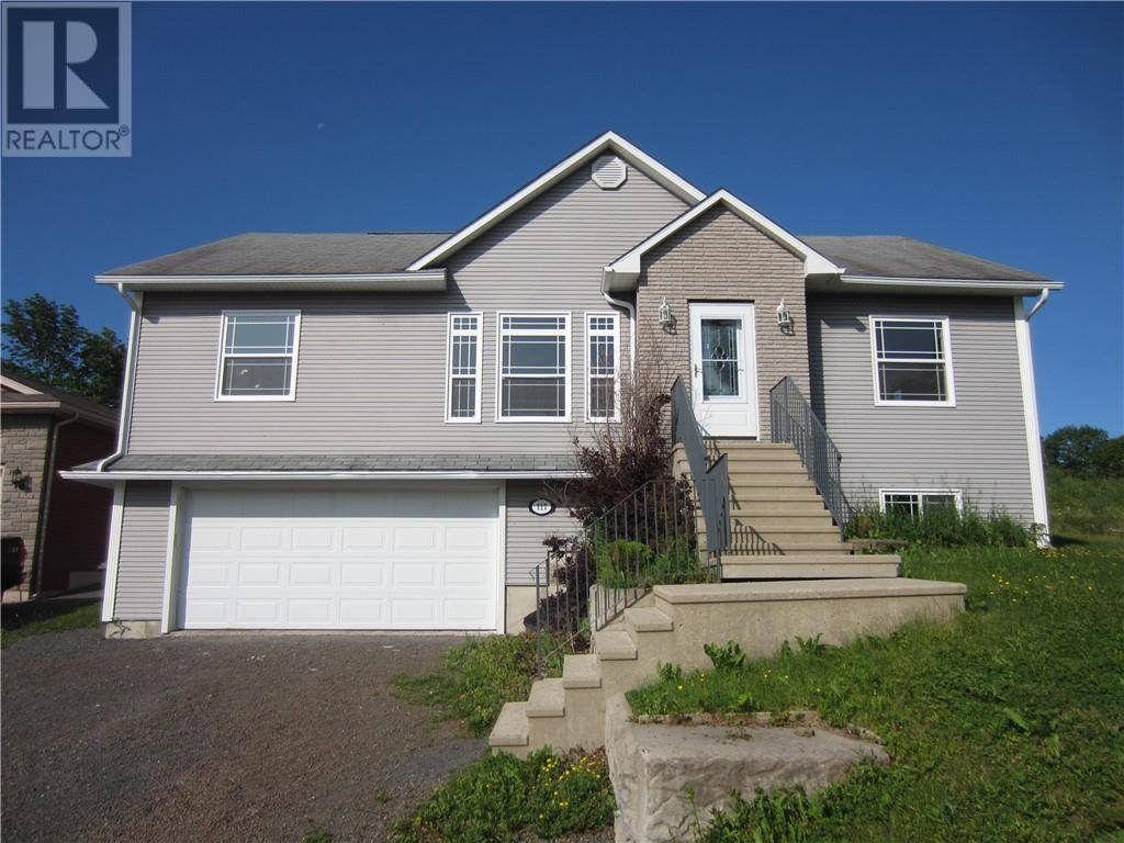 House for sale at 117 Regiment Creek Ave Fredericton New Brunswick - MLS: NB027695