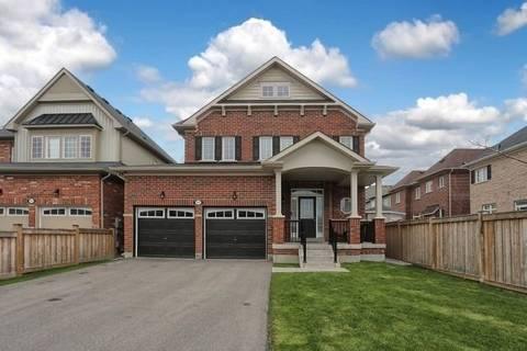 House for sale at 117 Richard Davies Cres Clarington Ontario - MLS: E4460924
