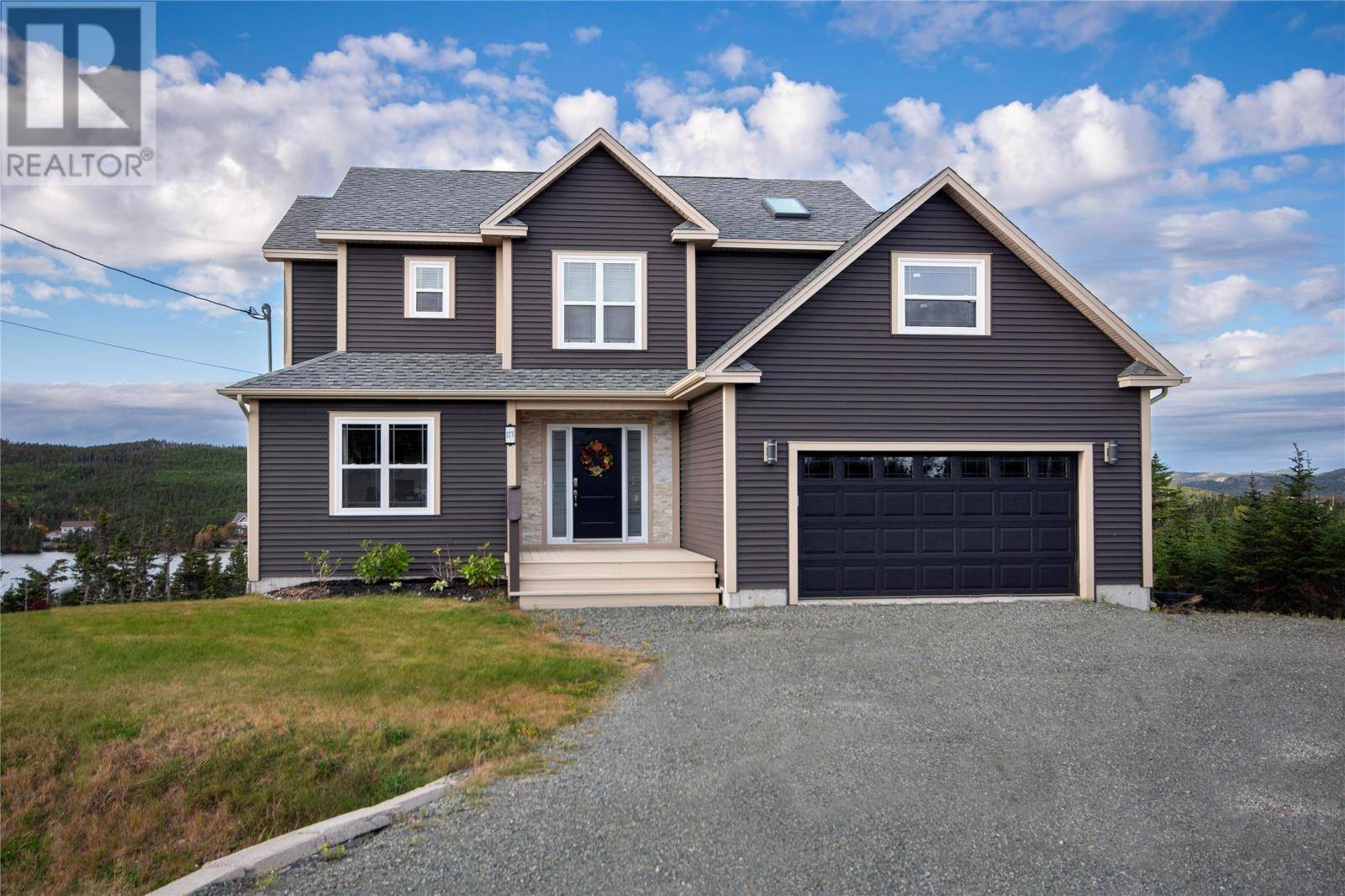 House for sale at 117 Round Pond Rd Portugal Cove St. Philips Newfoundland - MLS: 1205406