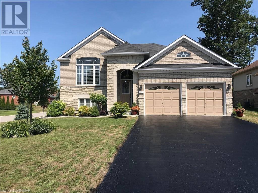 House for sale at 117 Royal Beech Dr Wasaga Beach Ontario - MLS: 213436