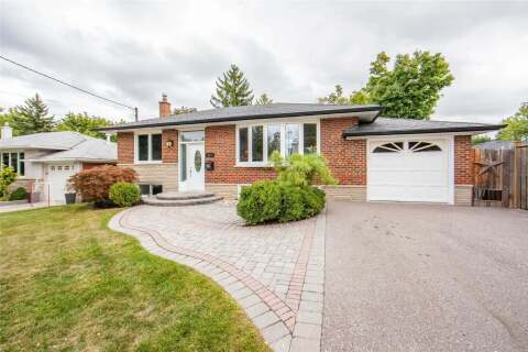 House for sale at 117 Ruscica Dr Toronto Ontario - MLS: C4931927