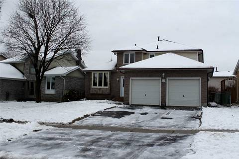 House for sale at 117 Rutledge Ave Newmarket Ontario - MLS: N4680824