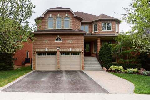 House for sale at 117 Sandale Rd Whitchurch-stouffville Ontario - MLS: N4777650