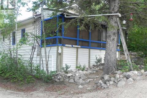 House for sale at 117 Shawondasse Dr Manitou Beach Saskatchewan - MLS: SK776623