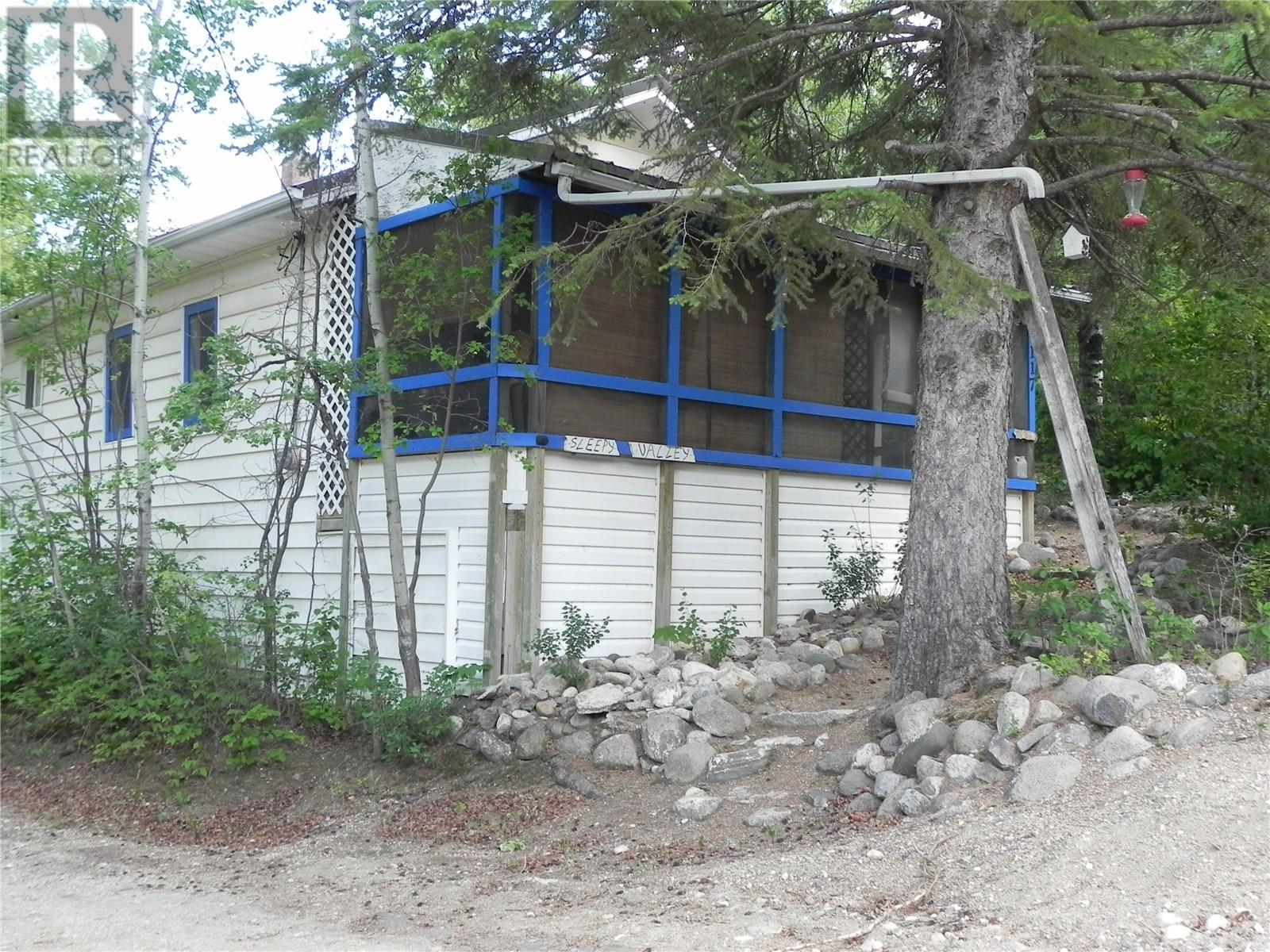 Removed: 117 Shawondasse Drive, Manitou Beach, SK - Removed on 2020-02-26 04:12:05