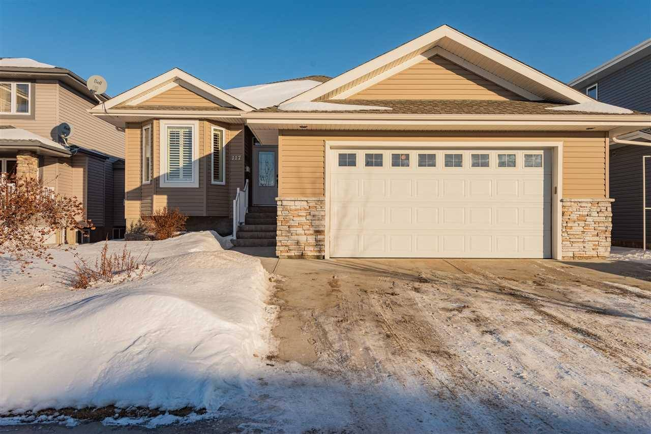 House for sale at 117 Shores Dr Leduc Alberta - MLS: E4185739