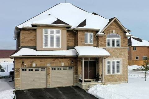 House for sale at 117 Showcase Dr Hamilton Ontario - MLS: X4638939