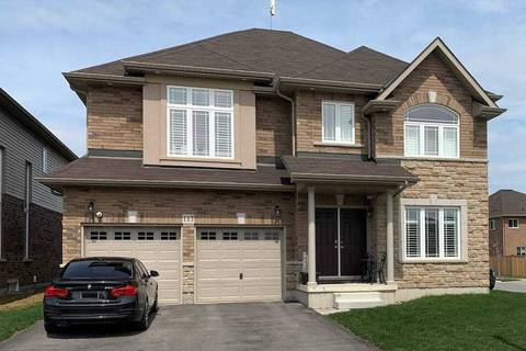 House for sale at 117 Showcase Dr Hamilton Ontario - MLS: X4750878