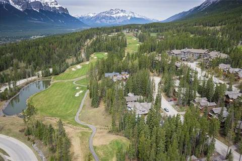 Home for sale at 117 Silvertip Rdge Canmore Alberta - MLS: C4282818