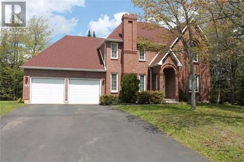 House for sale at 117 Sir Lancelot Dr Moncton New Brunswick - MLS: M123577