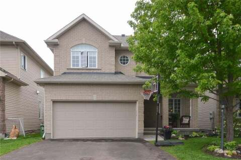 House for sale at 117 Sirocco Cres Stittsville Ontario - MLS: 1194586