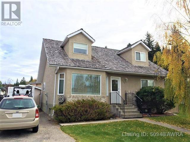 House for sale at 117 Sitar Cres Hinton Hill Alberta - MLS: 50948