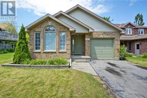 House for sale at 117 Southcott Ct London Ontario - MLS: 207556