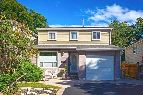 House for sale at 117 Springhead Gdns Richmond Hill Ontario - MLS: N4922436