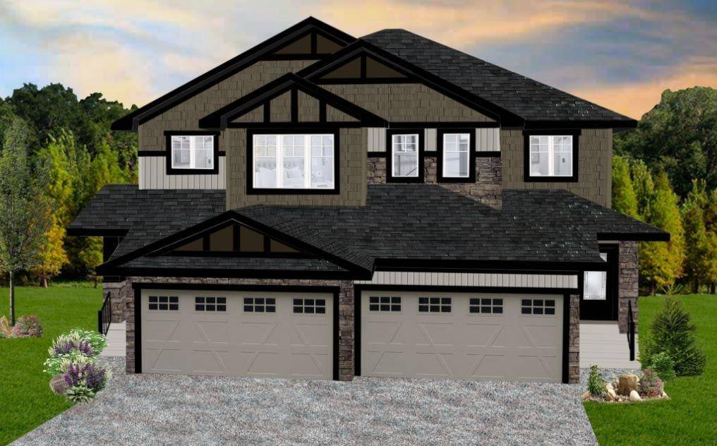 Townhouse for sale at 117 Spruce Gardens Cres Spruce Grove Alberta - MLS: E4186409