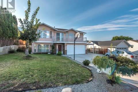 House for sale at 117 Stevens Cres Penticton British Columbia - MLS: 176963