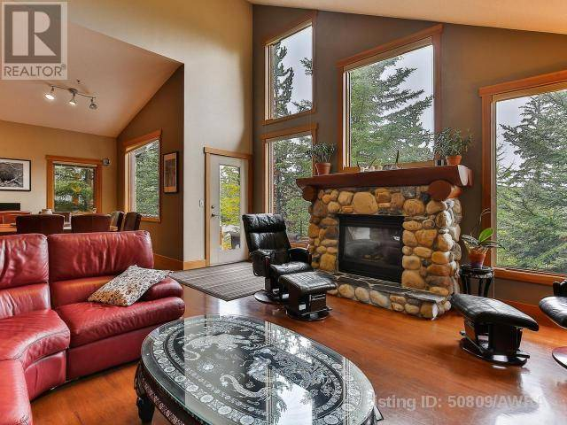 117 Stone Creek Place, Silvertip, Canmore | Image 2
