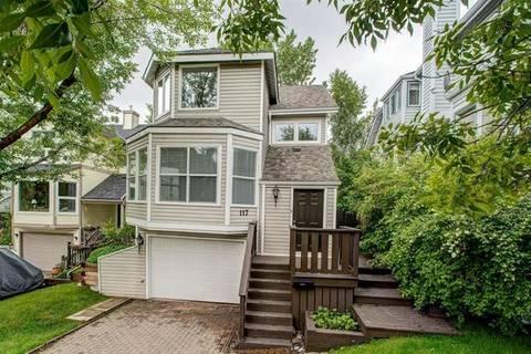 House for sale at 117 Strandell Cres Southwest Calgary Alberta - MLS: C4256909
