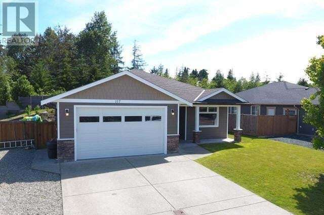 House for sale at 117 Strathcona Wy Campbell River British Columbia - MLS: 470383