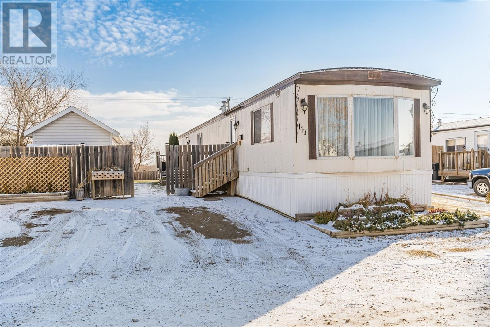 Residential property for sale at 117 Sycamore Dr Sunset Estates Saskatchewan - MLS: SK831142