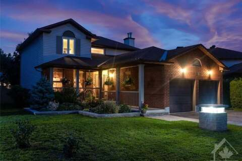House for sale at 117 Tartan Dr Ottawa Ontario - MLS: 1209898