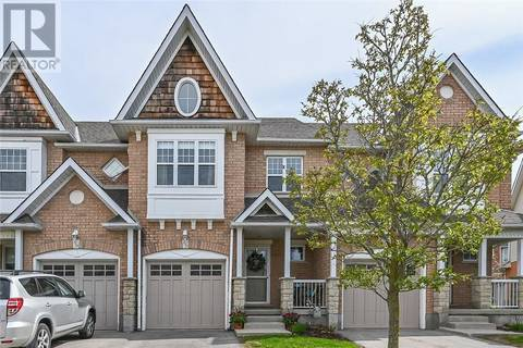 Townhouse for sale at 117 Terraview Cres Guelph Ontario - MLS: 30734773