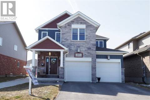 House for sale at 117 Timber Trail Rd Elmira Ontario - MLS: 30721803