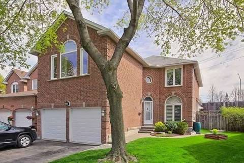 House for sale at 117 Tomlinson Circ Markham Ontario - MLS: N4452198