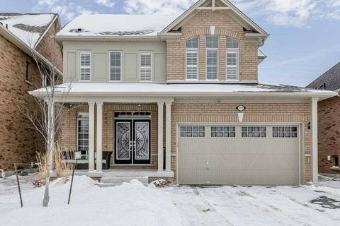 House for sale at 117 Trail Blvd Springwater Ontario - MLS: S4667707