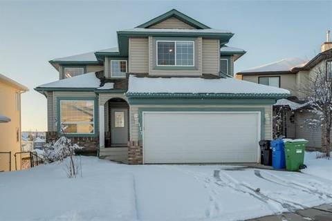 House for sale at 117 Tuscarora Circ Northwest Calgary Alberta - MLS: C4277621