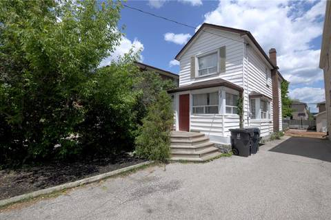 House for sale at 117 Twenty Fourth St Toronto Ontario - MLS: W4482724