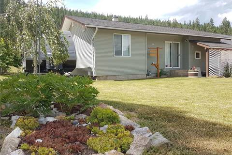 House for sale at 117 West Enderby Rd Enderby British Columbia - MLS: 10185762