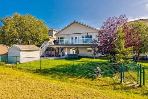 House for sale at 117 West Terrace Ri Cochrane Alberta - MLS: C4289061
