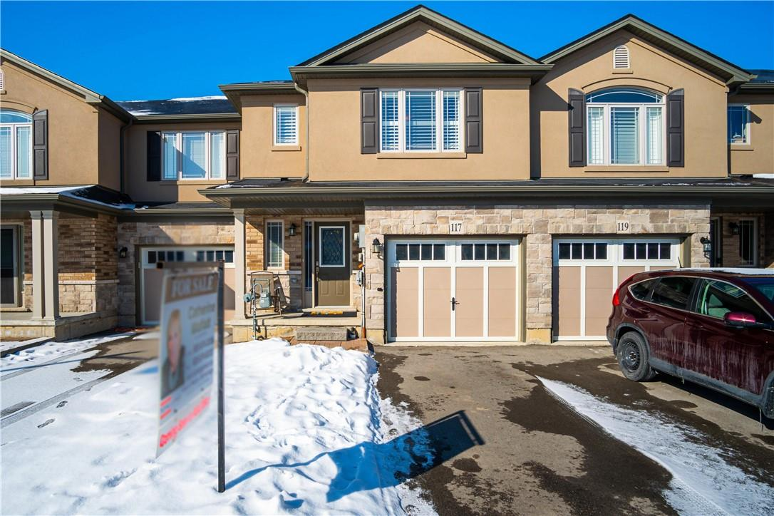 Removed: 117 Westbank Trail, Stoney Creek, ON - Removed on 2020-02-26 18:42:14