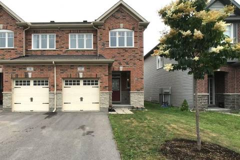 Townhouse for sale at 117 Westphalian Ave Stittsville Ontario - MLS: 1160756