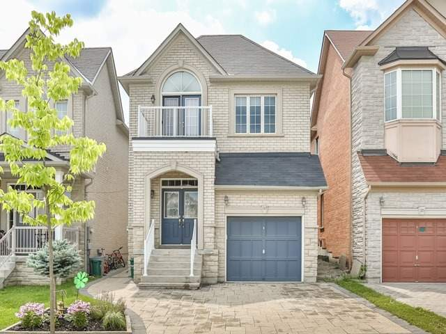 Sold: 117 White Beach Crescent, Vaughan, ON