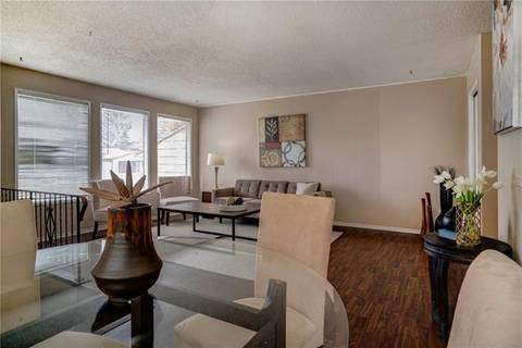 Townhouse for sale at 117 Whitewood Pl Northeast Calgary Alberta - MLS: C4244047
