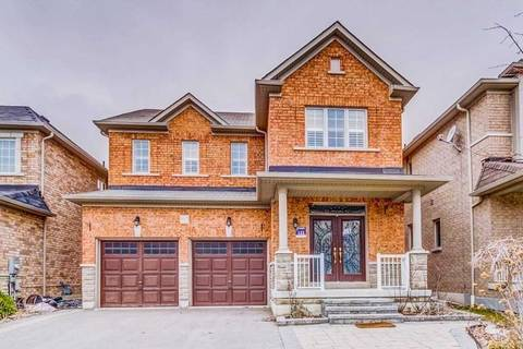 House for sale at 117 Win Timbers Cres Whitchurch-stouffville Ontario - MLS: N4419096