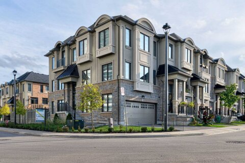Townhouse for sale at 1170 Beachcomber Rd Mississauga Ontario - MLS: W4995989