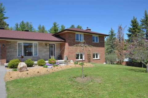 House for sale at 1170 Carson Rd Springwater Ontario - MLS: S4719613