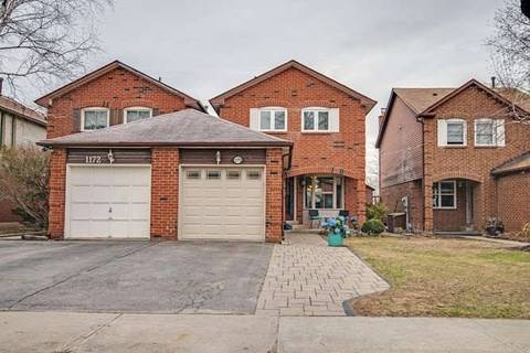 House for sale at 1170 Cedarcroft Cres Pickering Ontario - MLS: E4420820