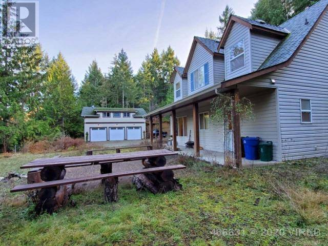 House for sale at 1170 Corcan Rd Qualicum Beach British Columbia - MLS: 466631