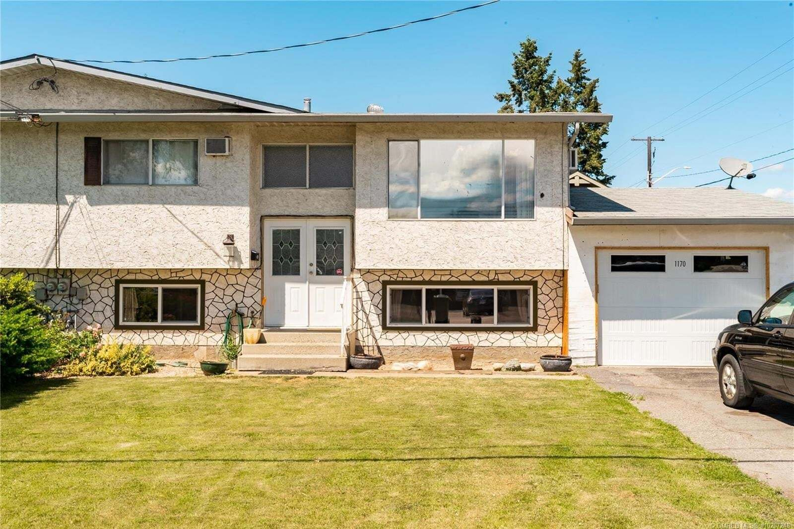 Townhouse for sale at 1170 Elwyn Rd Kelowna British Columbia - MLS: 10207248