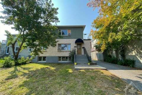 Townhouse for sale at 1170 Merivale Rd Ottawa Ontario - MLS: 1211528