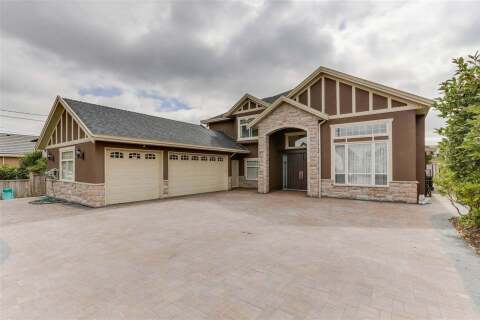 House for sale at 11700 Aztec St Richmond British Columbia - MLS: R2495445